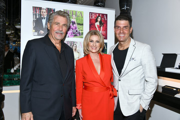 Daniel Hall BELLA Los Angeles Men's Cover Launch Party Hosted By James Brolin