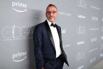 Daniel J. Lester 20th CDGA (Costume Designers Guild Awards) - Red Carpet