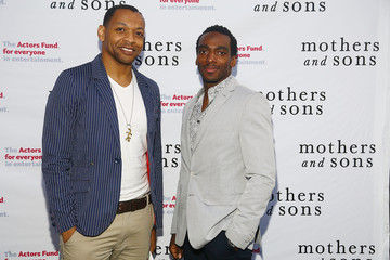 "Daniel J. Watts ""Mothers And Sons"" Special Performance Benefiting The Actors Fund - Arrivals And Curtain Call"