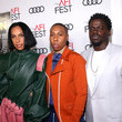 Daniel Kaluuya AFI FEST 2019 Presented By Audi - Opening Night World Premiere Of 'Queen And Slim'