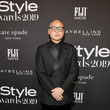 Daniel Martin FIJI Water At The Fifth Annual InStyle Awards