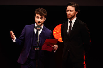 Daniel Radcliffe Jameson Empire Awards 2015 - Awards Show