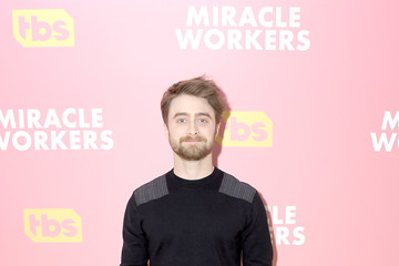 Daniel Radcliffe 'Miracle Workers' Screening And Conversation