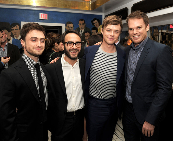 'Kill Your Darlings' Afterparty in Beverly Hills