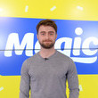 Daniel Radcliffe Daniel Radcliffe Visits Magic Radio