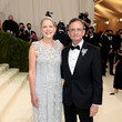 Daniel Weiss The 2021 Met Gala Celebrating In America: A Lexicon Of Fashion - Arrivals