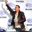 Daniel Wu Wondercon Into The Badlands Screening And Panel