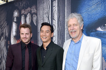 Daniel Wu Premiere Of Universal Pictures' 'Warcraft' - Red Carpet