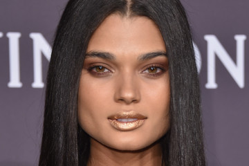 Daniela Braga 19th Annual amfAR New York Gala - Arrivals