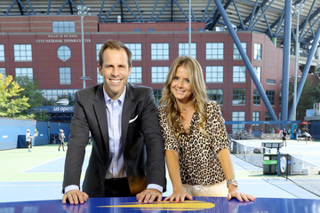 Daniela Hantuchova Amazon Prime Video Bring Customers In The UK And Ireland Live And Exclusive Coverage Of The US Open