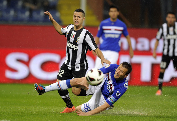 Juventus Beats Sampdoria 1-0 and Wins Fourth Consecutive ...