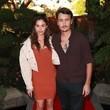 Daniella Beckerman Cure Addiction Now & The Red Songbird Foundation Host Private Event With The Cast Of