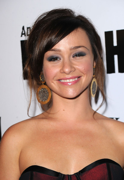 Danielle Harris hatchet 2
