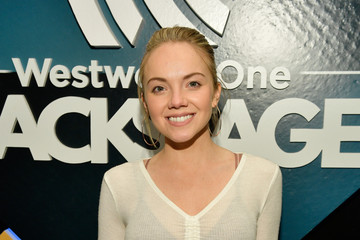 Danielle Bradbery 53rd Academy Of Country Music Awards Cumulus/Westwood One Radio Remotes - Day 1