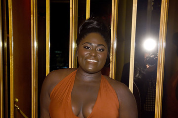 Danielle Brooks 'Master of None' Season 2 Premiere - After Party