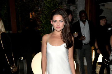 Danielle Campbell  Audi Celebrates The 69th Emmys