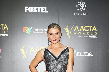 Danielle Cormack 6th AACTA Awards Presented by Foxtel | Red Carpet Arrivals