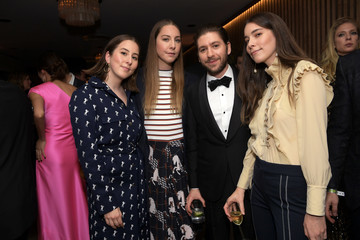 Danielle Haim Amazon Prime Video's Golden Globe Awards After Party - Inside