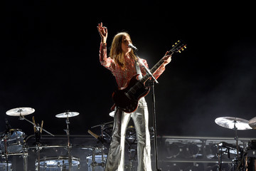 Danielle Haim 2018 Coachella Valley Music And Arts Festival - Weekend 1 - Day 2