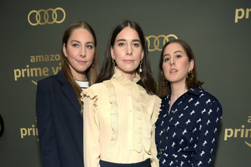 Danielle Haim Amazon Prime Video's Golden Globe Awards After Party - Red Carpet