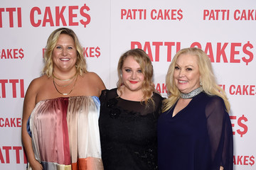 Danielle Macdonald 'Patti Cake$' New York Premiere - Arrivals