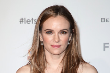 Danielle Panabaker F*ck Cancer's 1st Annual Barbara Berlanti Heroes Gala - Arrivals
