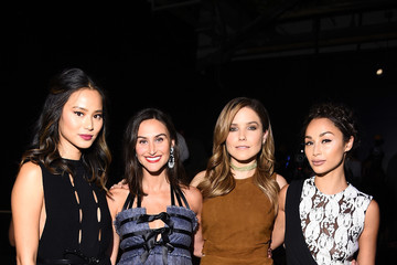 Danielle Snyder Cushnie Et Ochs - Front Row - September 2016 - New York Fashion Week: The Shows