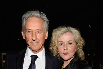 Danna Ruscha LACMA 2012 Art + Film Gala Honoring Ed Ruscha And Stanley Kubrick Presented By Gucci - Inside