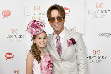 Dannielynn Birkhead 143rd Kentucky Derby - Red Carpet
