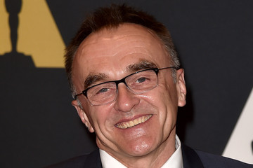 Danny Boyle Academy of Motion Picture Arts and Sciences' 7th Annual Governors Awards - Arrivals