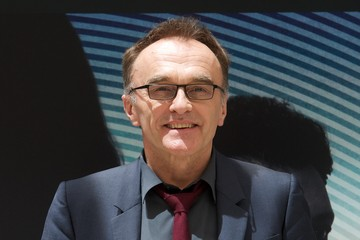Danny Boyle 'Trance' Photo Call in Madrid