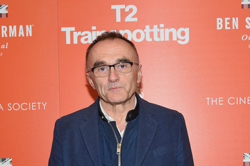 Danny Boyle TriStar Pictures & the Cinema Society Host a Screening of 'T2 Trainspotting' - Arrivals
