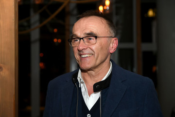 Danny Boyle TriStar Pictures & the Cinema Society Host a Screening of 'T2 Trainspotting' - After Party