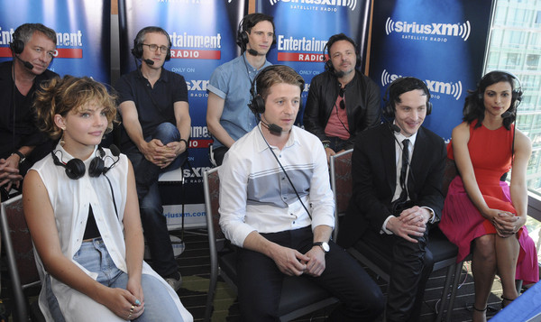SiriusXM's Entertainment Weekly Radio Channel Broadcasts from Comic-Con 2015