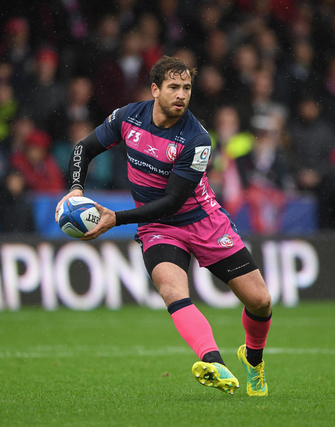 Gloucester Rugby vs. Castres Olympique - Heineken Champions Cup