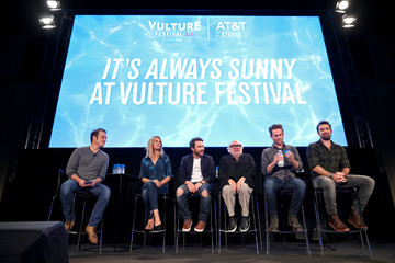 Danny DeVito Vulture Festival LA Presented by AT&T - Day 2