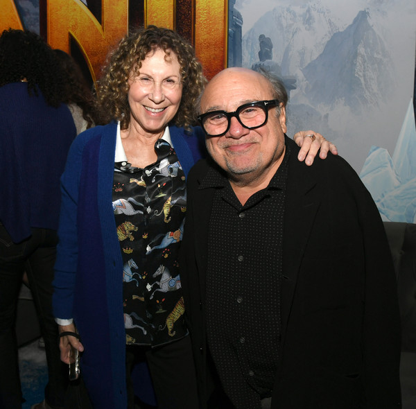 "Premiere Of Sony Pictures' ""Jumanji: The Next Level"" - After Party"