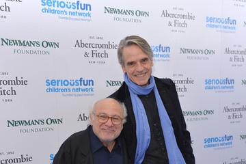 Danny DeVito SeriousFun Children's Network - London Gala