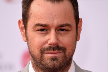 Danny Dyer Virgin TV BAFTA Television Awards - Red Carpet Arrivals