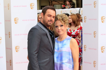 Danny Dyer House of Fraser British Academy Television Awards - Red Carpet Arrivals