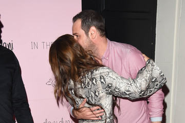 Danny Dyer Dani Dyer X In The Style Launch Party - Photocall