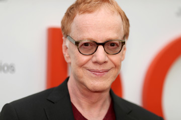 Danny Elfman Amazon Studios Premiere Of 'Don't Worry, He Wont Get Far On Foot' - Arrivals