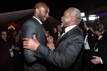 Danny Glover 90th Annual Academy Awards - Governors Ball