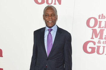 Danny Glover 'The Old Man & The Gun' New York Premiere