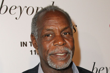 "Danny Glover Premiere Of Relativity Studios And BET Networks' ""Beyond The Lights"" - Red Carpet"