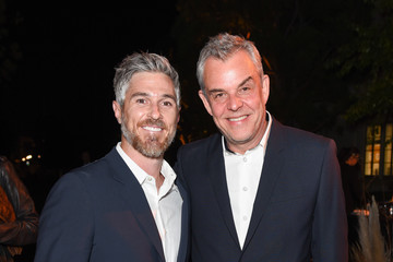 Danny Huston Premiere Of Paramount Pictures' 'Yellowstone'- After Party