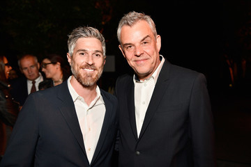 Danny Huston 'Yellowstone' Premiere