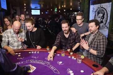 Danny McBride 'Don Verdean' Afterparty at Sundance