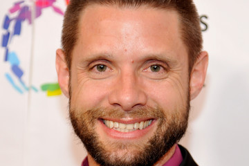 Danny Pintauro Los Angeles LGBT Center 46th Anniversary Gala Vanguard Awards  - Red Carpet