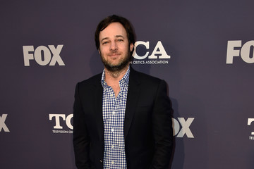 Danny Strong FOX Summer TCA 2018 All-Star Party - Arrivals